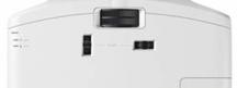 Epson Beamer TW7200 Lensshift