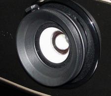 Objektiv TW6600 Epson Beamer Projektor