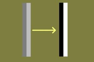Pixelübergang Epson Beamer Projektor
