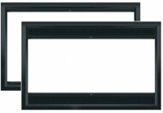 Multiformat Varianten Rahmenleinwand