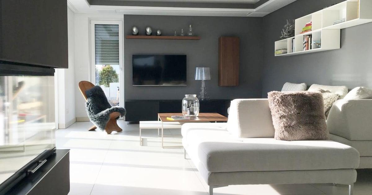 fernseher gr e beratung durch heimkinoraum. Black Bedroom Furniture Sets. Home Design Ideas