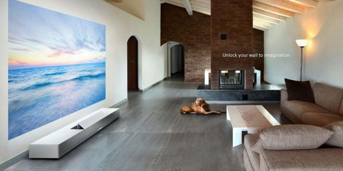 beamer f r ihr heimkino von heimkinoraum. Black Bedroom Furniture Sets. Home Design Ideas