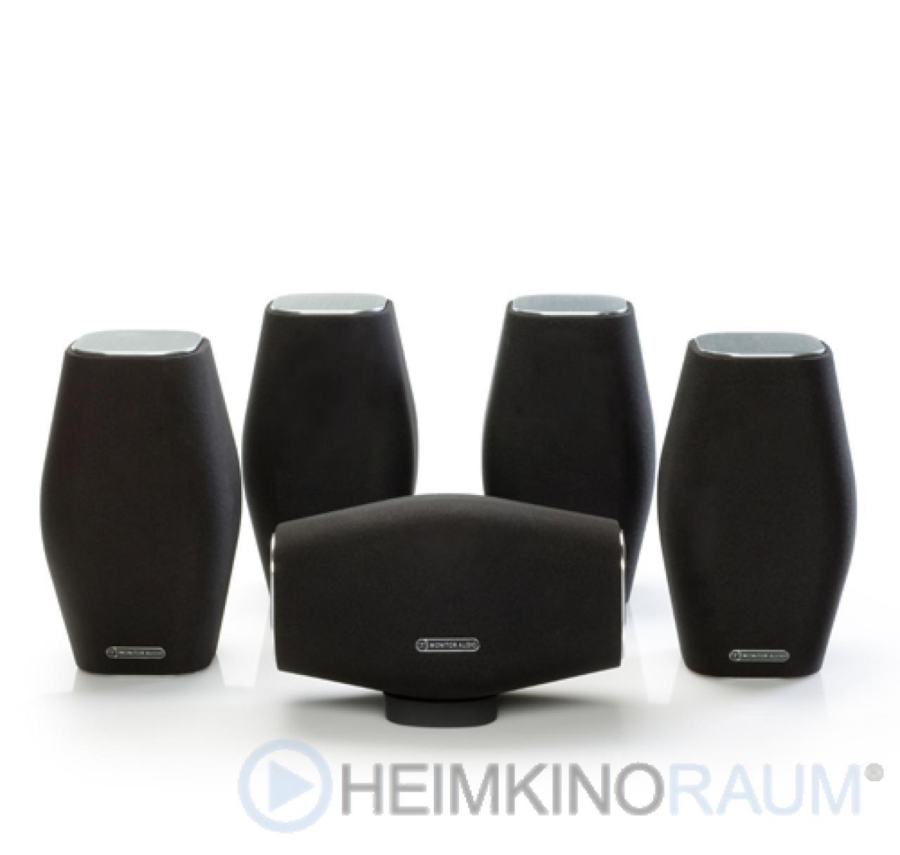 Monitor Audio Mass Lautsprecher 5.1
