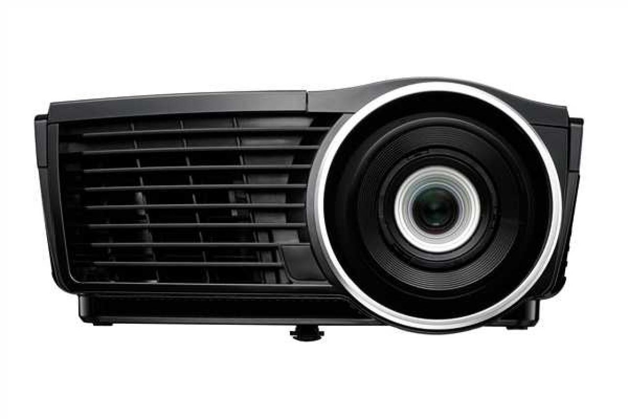 Vivitek H1188 Full HD 3D Beamer