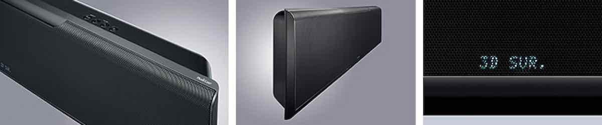 Yamaha YSP-5600 Soundbar